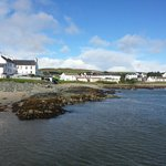 Foto de Port Charlotte Islay Hostel