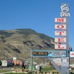 Foto di Big Bear Motel