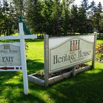 Baddeck Heritage House Bed and Breakfast Foto