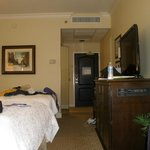 Hampton Inn Charlotte - South Park Foto