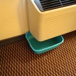 leaky air conditioner