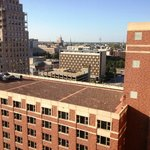 Hilton Milwaukee City Center resmi