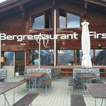 Berggasthaus Firstの写真