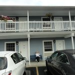 Americas Best Value Inn-Scarborough/Portland resmi