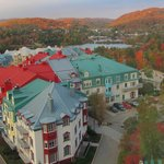 Фотография Fairmont Tremblant