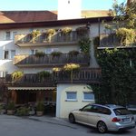 Photo de Hotel Gasthof Humplbrau