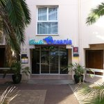 Photo de Hotel Escale Oceania Biarritz