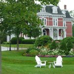 Photo de Blomidon Inn