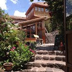 Фотография El Balcon-Cusco Hostel