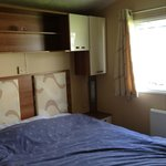Main Bedroom Prestige Caravan (30 Borders Close)