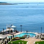 Foto de Oak Bay Beach Hotel
