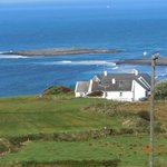 Foto de Doonagore Farmhouse