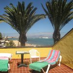 Фотография Caleta Playa Apartments