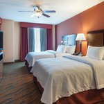 Homewood Suites by Hilton Fort Worth - Medical Center Foto