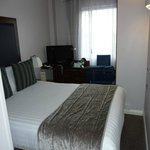Φωτογραφία: Mercure London Kensington