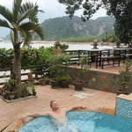 Photo de Krabi Tropical Beach Resort
