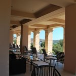 Photo de Grecotel Cape Sounio