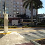 Foto de Hyatt Place Ft. Lauderdale Airport & Cruise Port