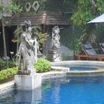 Φωτογραφία: Putu Bali Villa and Spa