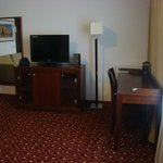 Room / TV and working desk