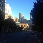 ภาพถ่ายของ Courtyard San Francisco Downtown