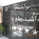 Foto van Washington Hotel