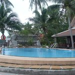 First Villa Beach Resort Foto