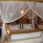 Gold Zanzibar Beach House & Spa resmi