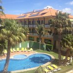 Aparthotel Atlantico Resort