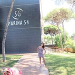 SG Marina 54 Apartmentsの写真