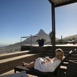 Atlanticview Cape Town Boutique Hotel resmi