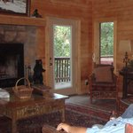 Foto Amazing Branson Log Cabins