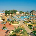 Caribbean World Borj Cedria Tunis