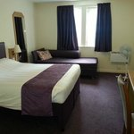 Photo de Premier Inn Liverpool - Aintree