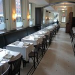 Φωτογραφία: Beacon Hill Hotel and Bistro