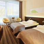 Foto de SPA & Wellness Hotel Diament Ustron