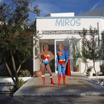 Miros Appartment Hotel resmi