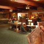 Φωτογραφία: Woodloch Pines Resort