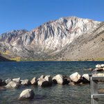 Foto di Convict Lake Resort