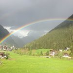 REGENBOGEN IN DEFEREGGENTAL