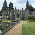 Foto de Rhinefield House