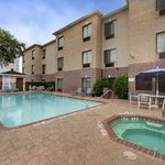 Φωτογραφία: BEST WESTERN PLUS Hill Country Suites