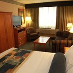 Foto van BEST WESTERN PLUS Barclay Hotel