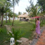 Photo de Le Belhamy Hoi An Resort and Spa