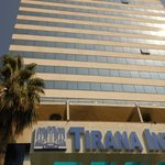 Tirana International Hotel & Conference Centre照片