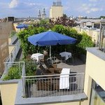 Photo de Upstalsboom Hotel Friedrichshain