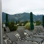 Foto de Four Points by Sheraton Panoramahaus Dornbirn
