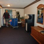 Photo de Country Inn & Suites By Carlson, Menomonie