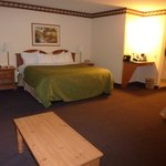 Φωτογραφία: Country Inn & Suites By Carlson, Menomonie