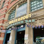 Walkabout Innの写真
